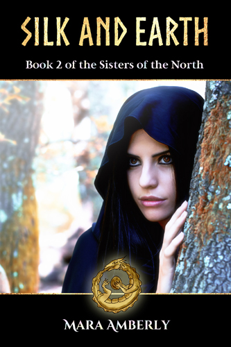 Silk and Earth - E-book Cover