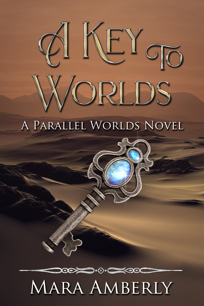 A Key to Worlds by Mara Amberly