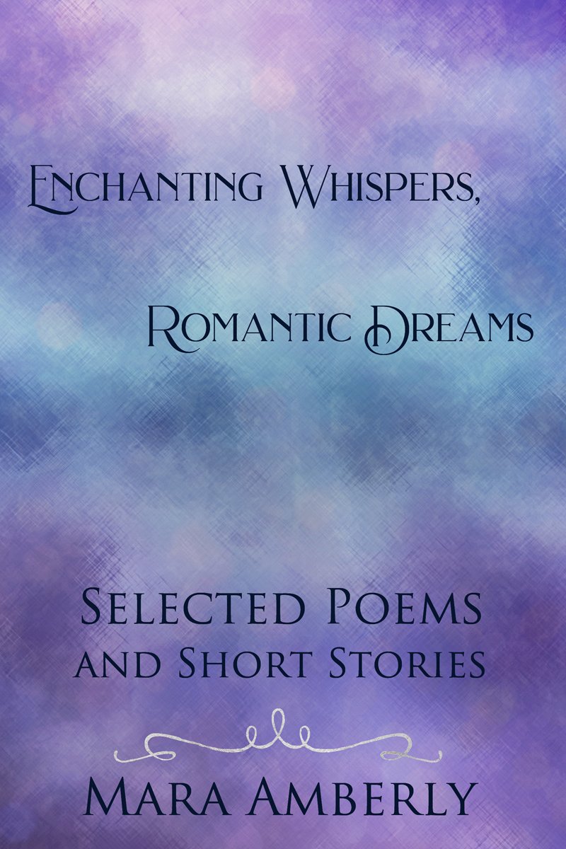 Enchanting Whispers, Romantic Dreams Cover