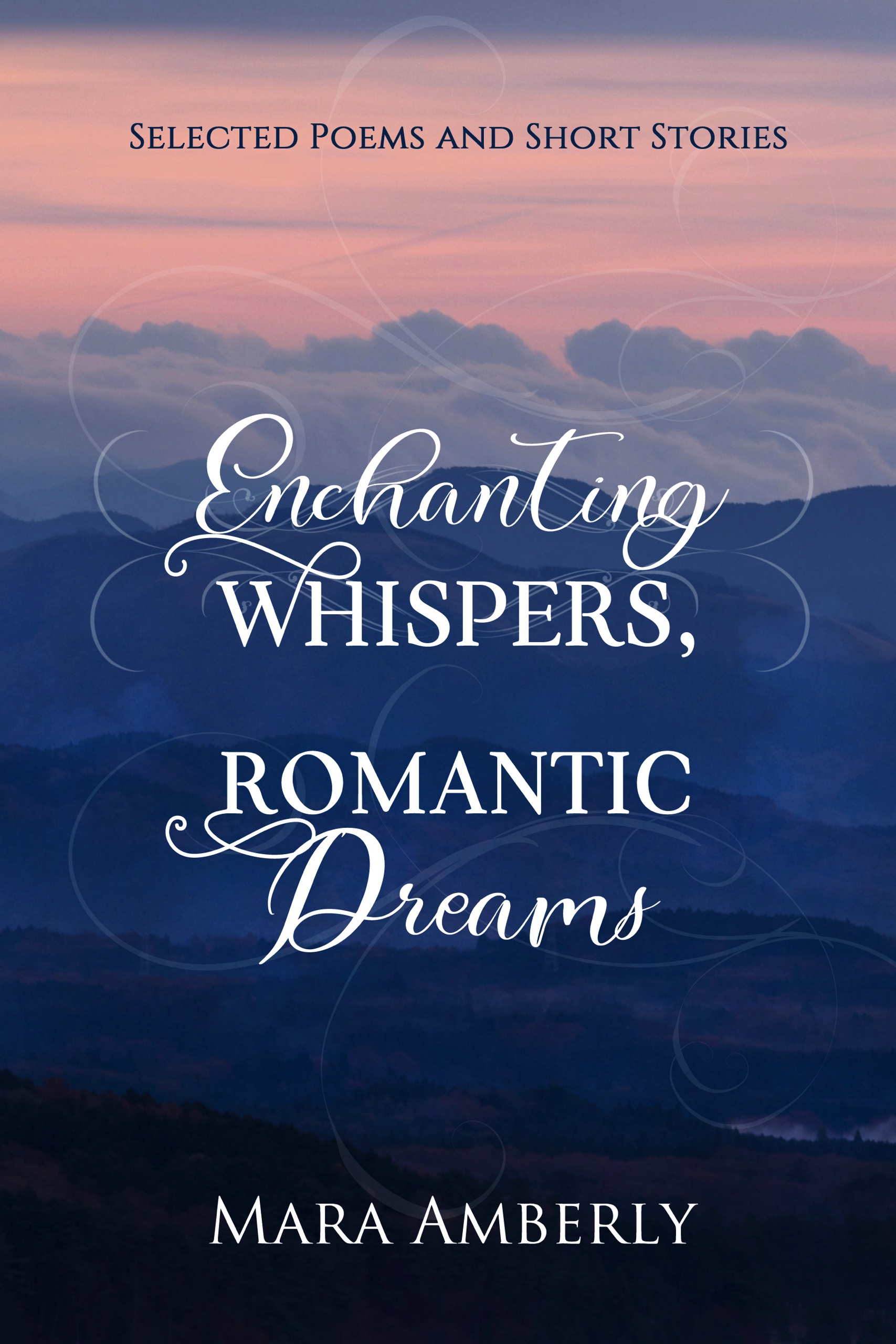 Enchanting Whispers Cover
