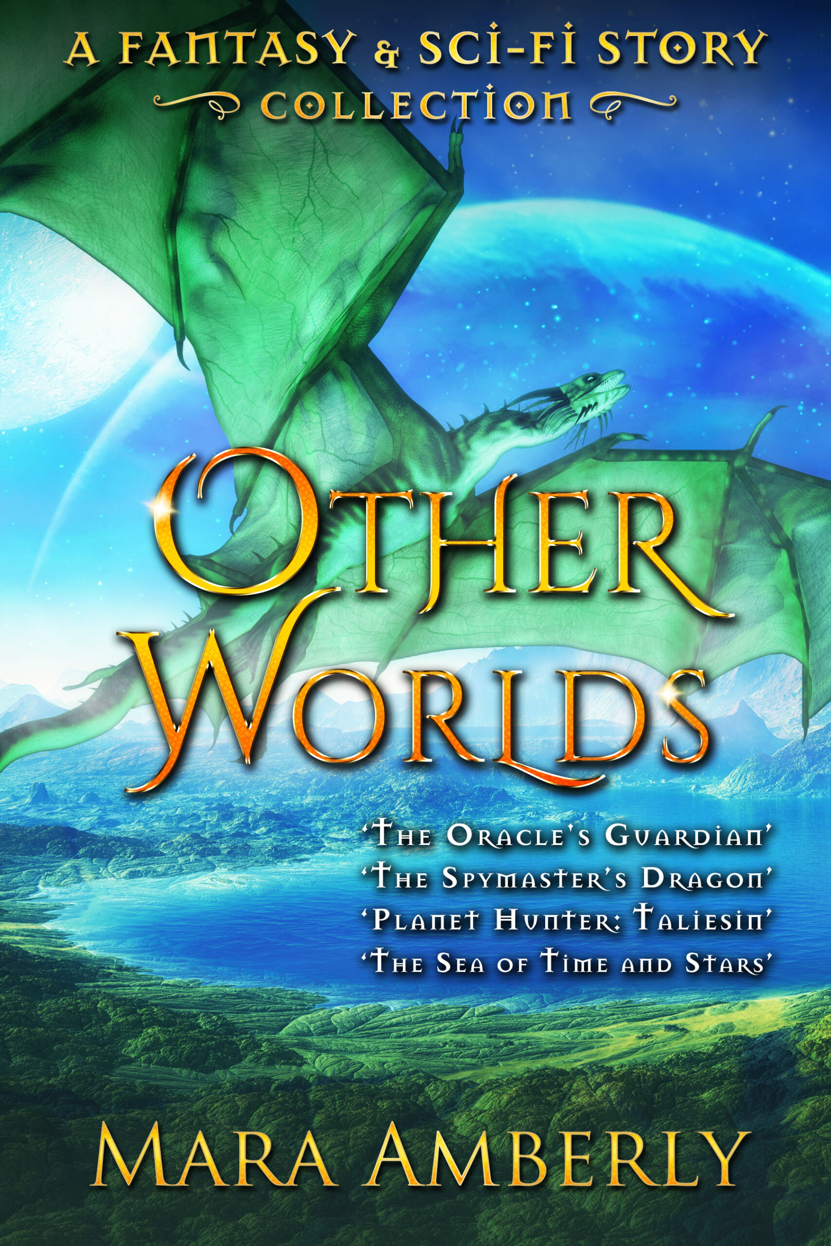 Other Worlds Collection Cover
